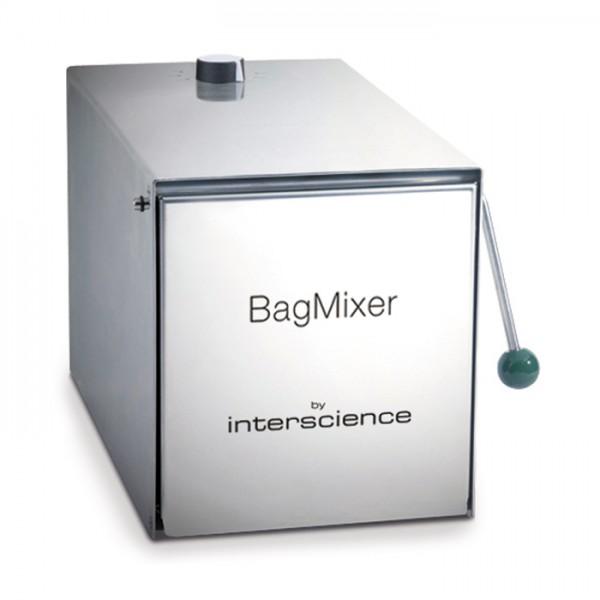 Homogeneizador para Muestras BagMixer® 400 P (Hasta 40 g) Interscience
