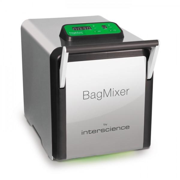 Homogeneizador para Muestras BagMixer® 400 S (Hasta 40 g) Interscience
