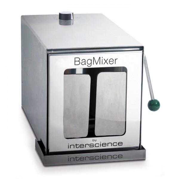 Homogeneizador para Muestras BagMixer® 400 W (Hasta 40 g) Interscience