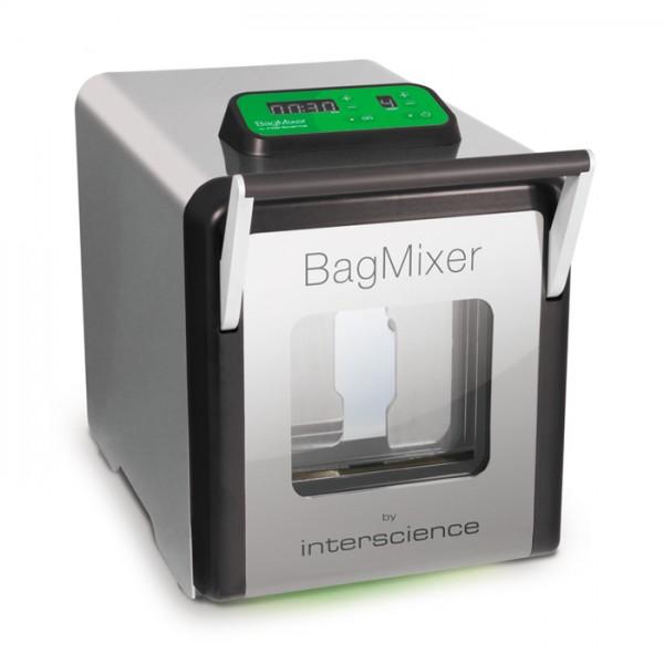 Homogeneizador para muestras BagMixer® 400 SW (Hasta 40 g) Interscience