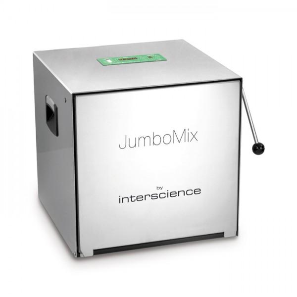 Homogeneizador para Muestras Jumbo Mix 3500 P CC (Hasta 400 g) Interscience