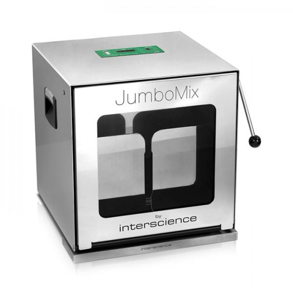 Homogeneizador para Muestras Jumbo Mix 3500 W CC (Hasta 400 g) Interscience