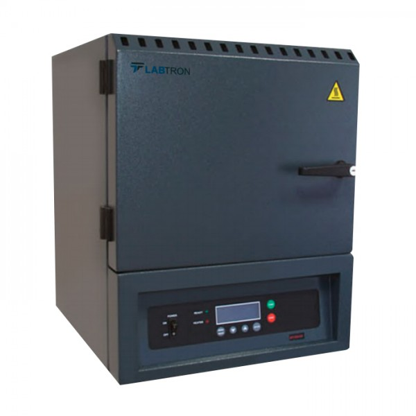 Horno de Mufla 1250 °C LMF-D20 Labtron