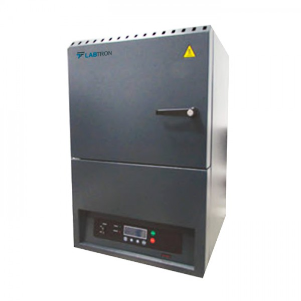 Horno de Mufla 1600 °C LMF-I61 Labtron
