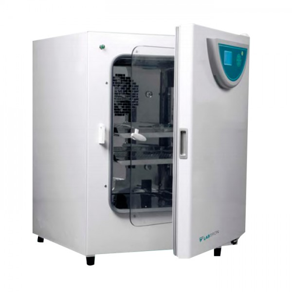 Incubadora de CO2 Air-Jacketed Laji-A10 Labtron