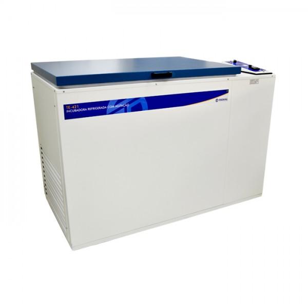 Incubadora Orbital Refrigerada TE-421 Tecnal