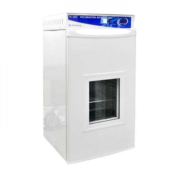 Incubadora Refrigerada B.O.D. TE-382 Tecnal