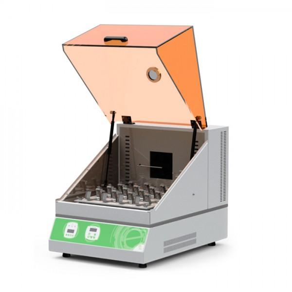 Incubadora Shaker de Bancada con Refrigeración Ethik