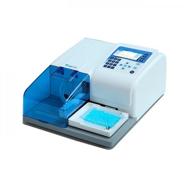Lavadora de Microplacas LMPW-A10 Labtron