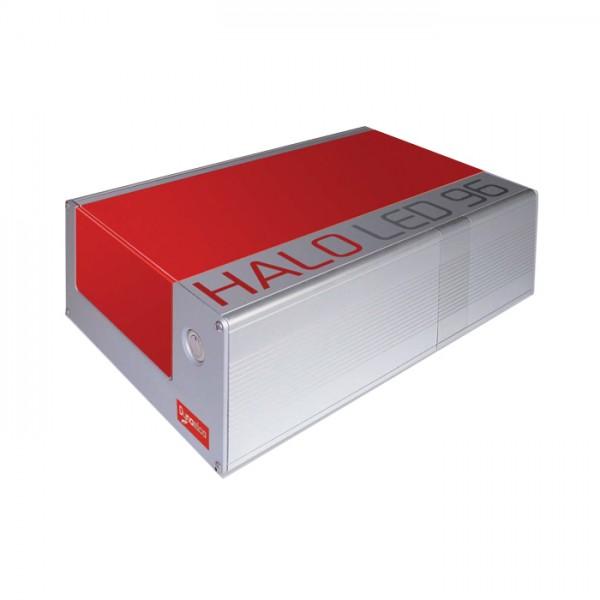 Lector de Microplacas Basado en Halo LED 96 Dynamica