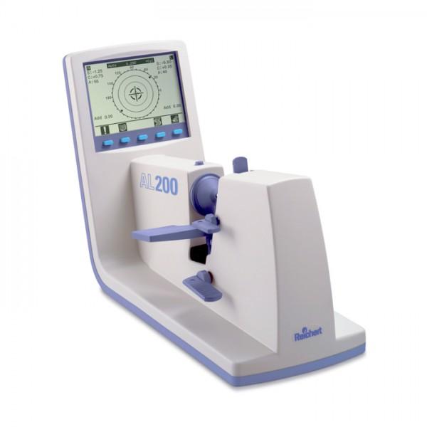 Lensometría AL200 Auto Lensometer Reichert