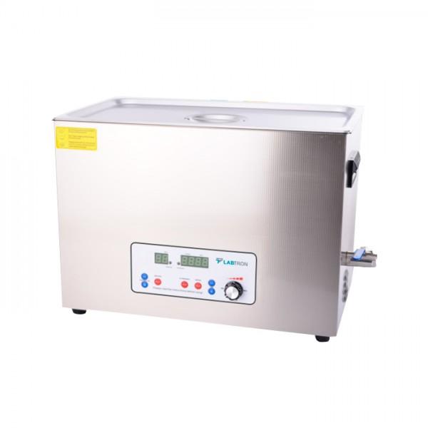 Limpiador Ultrasónico de Potencia Ajustable LPAU-A13 Labtron