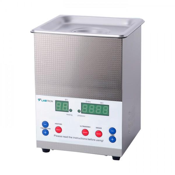 Limpiador Ultrasónico Digital LDUC-A14 Labtron