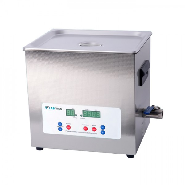 Limpiador Ultrasónico Digital LDUC-A18 Labtron