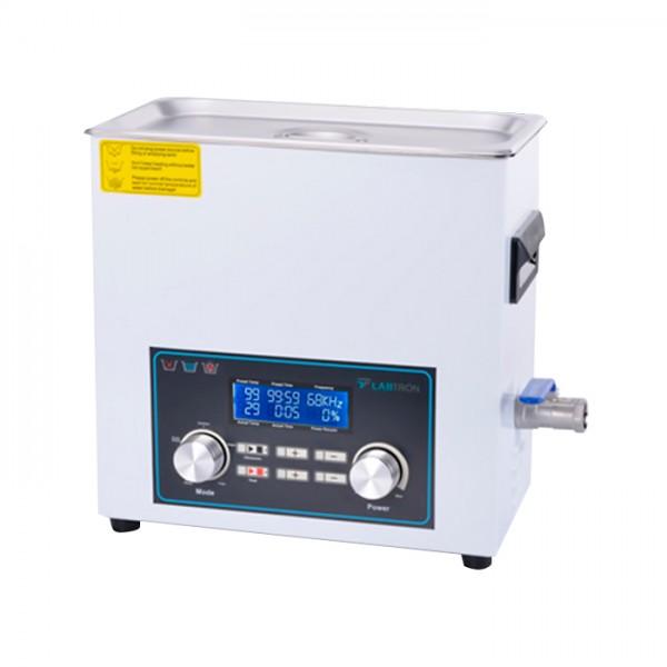 Limpiador Ultrasónico Multifuncional LMFU-A12 Labtron