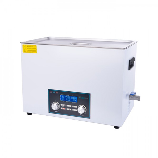 Limpiador Ultrasónico Multifuncional LMFU-A14 Labtron