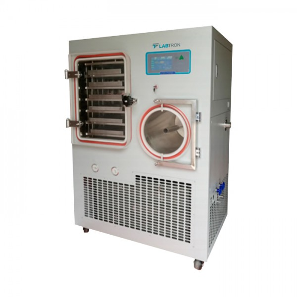 Liofilizador Estándar LPFD-D10 Labtron
