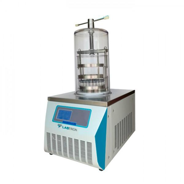Liofilizadora de Prensa superior LBFD-C10 Labtron
