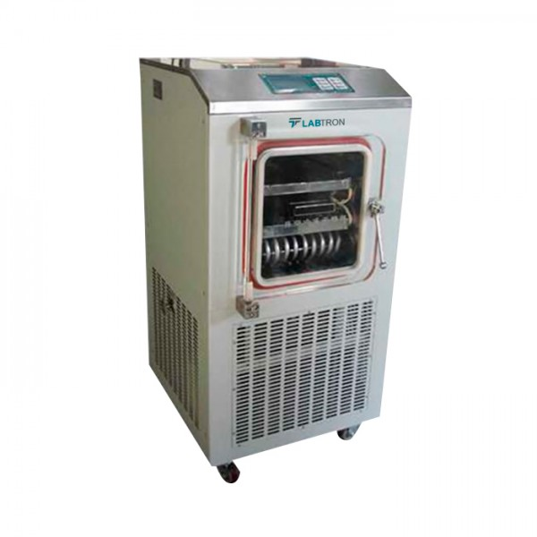 Liofilizadora de Prensa superior LPFD-A11 Labtron