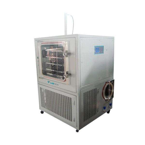 Liofilizadora de Prensa superior LPFD-D11 Labtron