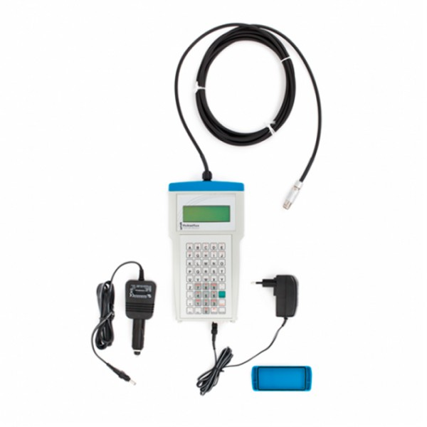 Medidor de Conductividad Térmica Hukseflux FTN02 ICT International