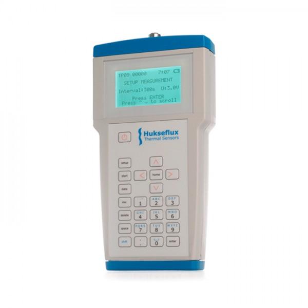 Medidor de Conductividad Térmica Hukseflux MTN02 ICT International