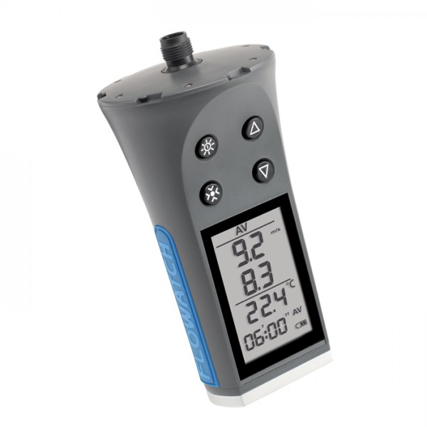 Correntómetro FloWatch FLOWATCH JDC Electronic