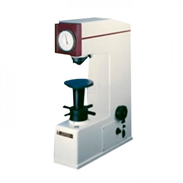 Medidor de Dureza Rockwell (tipo motorizado) TRHM-B10 Labtron