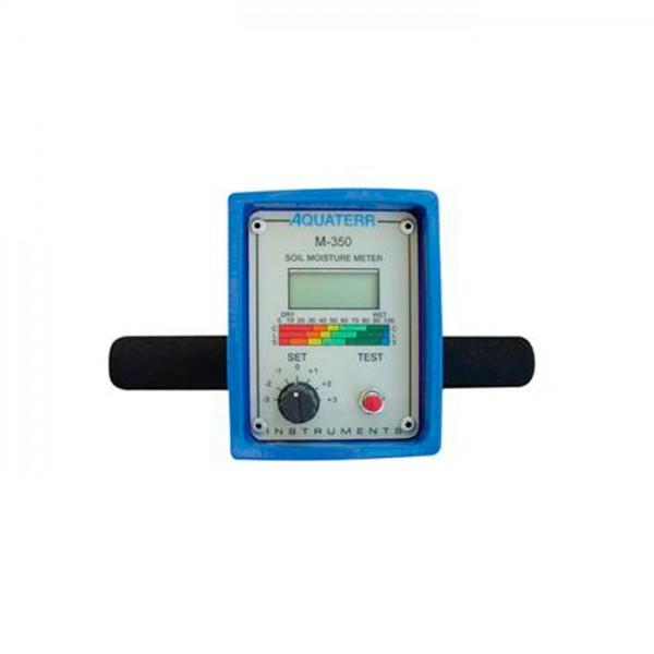Medidor de Humedad de Suelo Aquaterr M-350 VWC ICT International