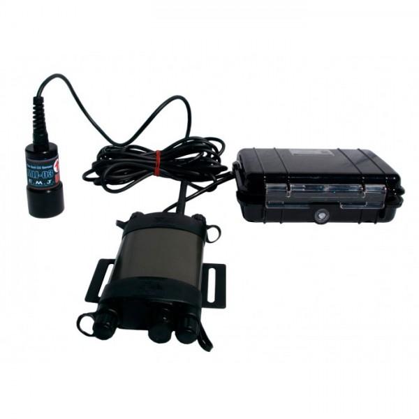 Medidor de Oxígeno del Suelo SOM1 ICT International
