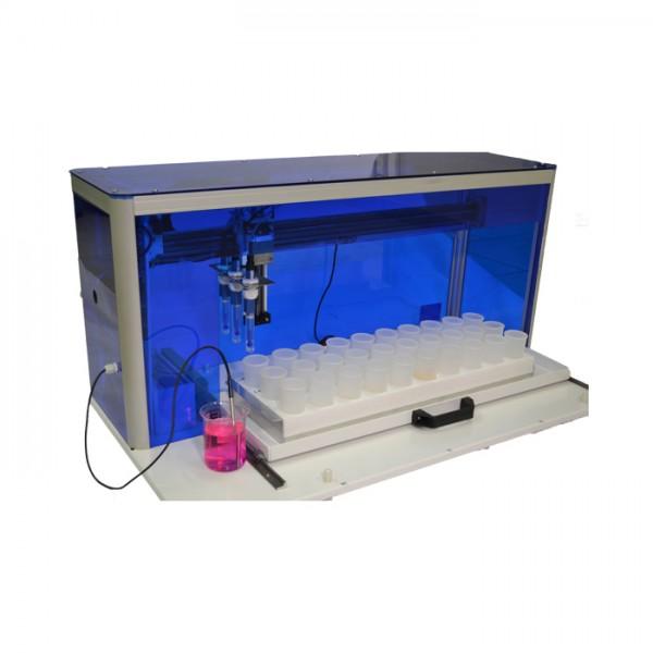 Medidor de PH Automático TEC-33 Tecnal