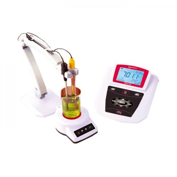 Medidor de pH de Propósito general para laboratorio pHMaster LAB Dynamica
