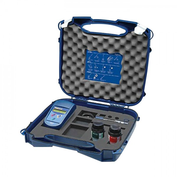 Medidor de pH DM-2P Digimed