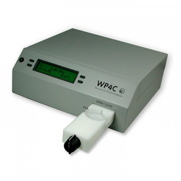 Medidor de Potencial de Agua WP4C ICT International