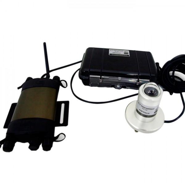Medidor de Sensor de luz LSM4 ICT International
