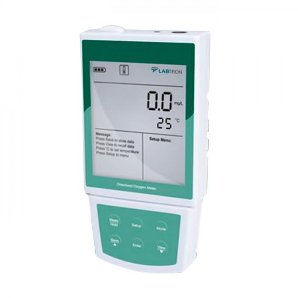 Medidor Portátil de Oxígeno Disuelto LPRDO-A10 Labtron