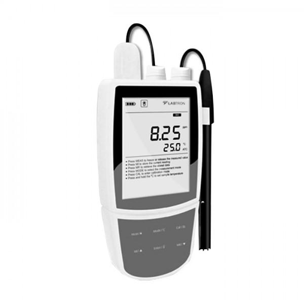Medidor Portátil de Oxígeno Disuelto LPRDO-A11 Labtron