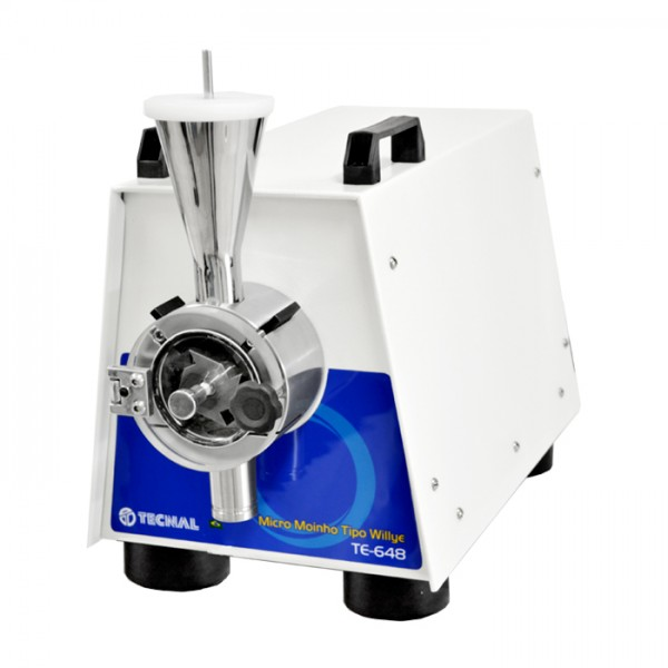 Micro Molino Wiley TE-648 Tecnal
