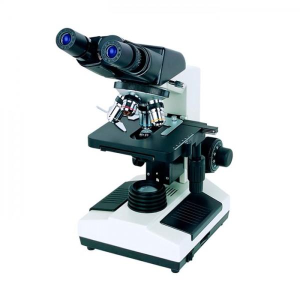 Microscopio Biológico LBM-A12 Labtron