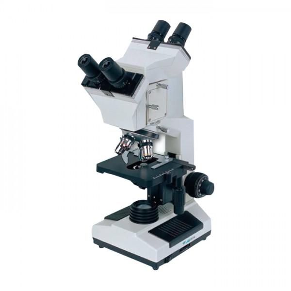 Microscopio Biológico de Visualización Múltiple LMB-A12 Labtron