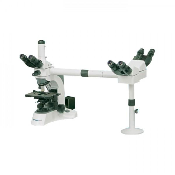 Microscopio Biológico de Visualización Múltiple LMB-B11 Labtron