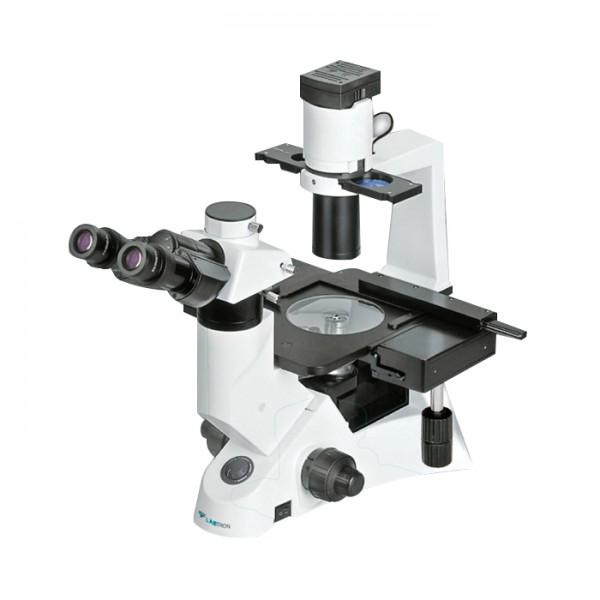 Microscopio Biológico Invertido LIBM-A20 Labtron