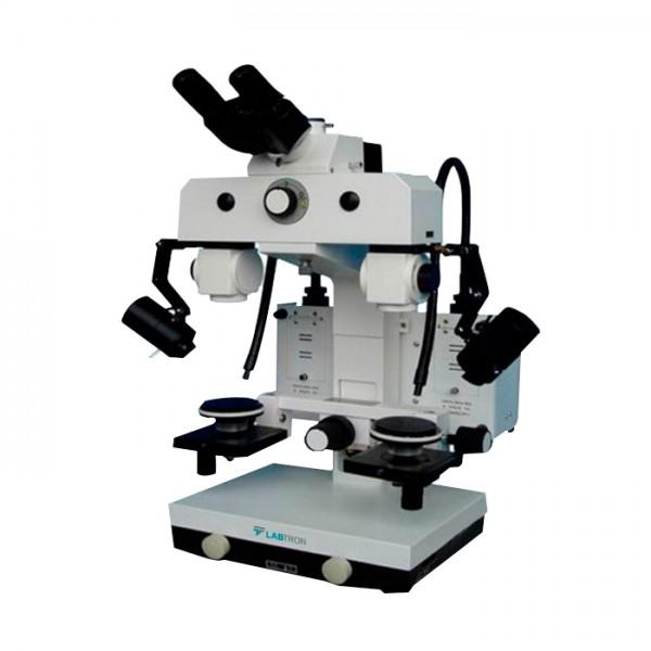 Microscopio de Comparación LCM-A10 Labtron