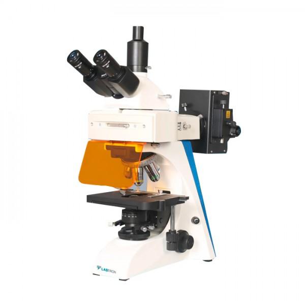 Microscopio de Fluorescencia LFM-C10 Labtron