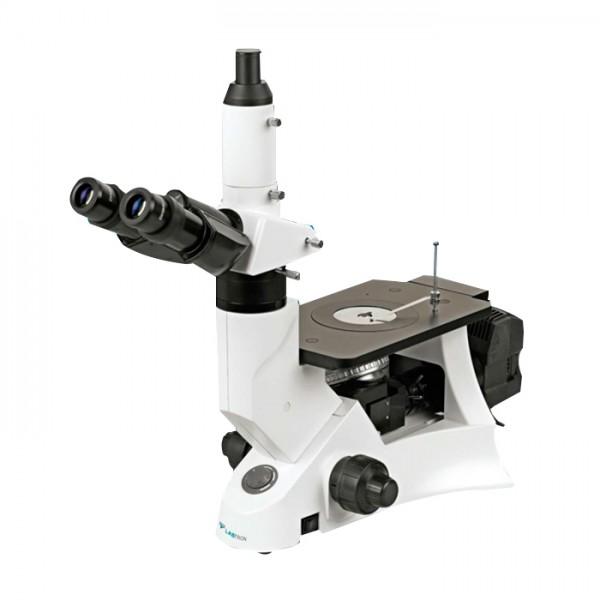 Microscopio Metalúrgico LMM-A10 Labtron