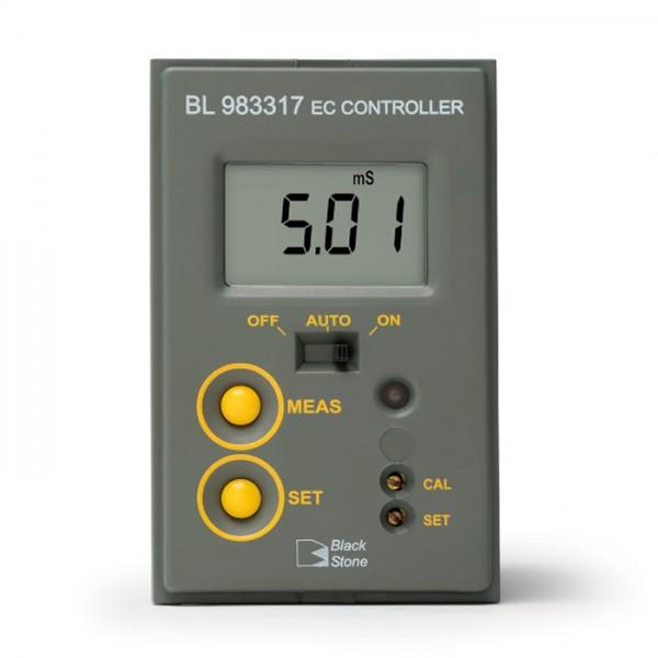 Mini controlador de conductividad (0.00-10.00 mS/cm) BL983317 Hanna