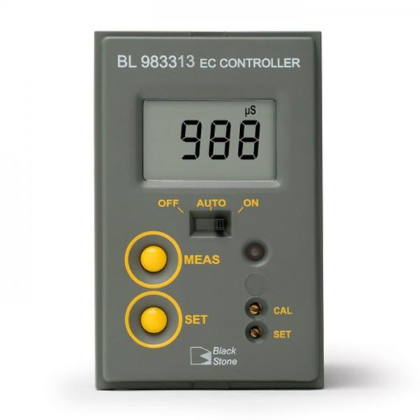 Mini controlador de conductividad (0-1999 μS/cm) BL983313 Hanna