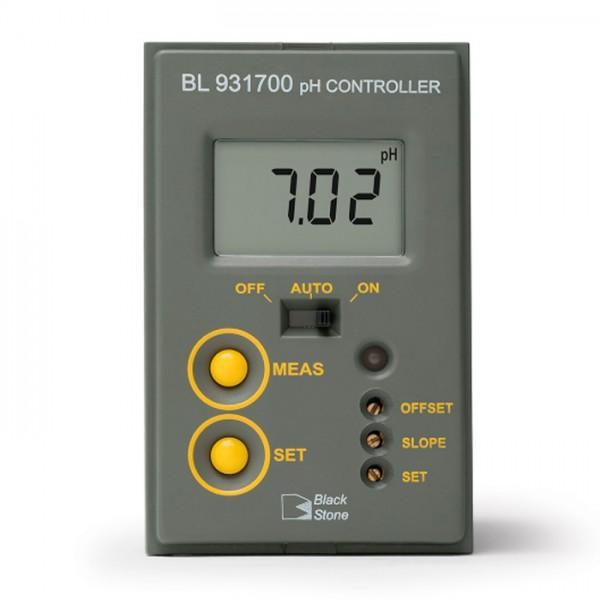 Mini controlador de pH BL931700 Hanna