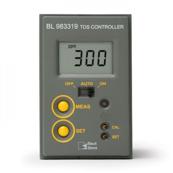 Mini controlador TDS (0 a 1999 ppm) BL983319 Hanna