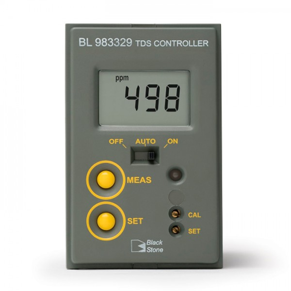 Mini controlador TDS (0 a 999 ppm) BL983329 Hanna